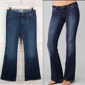 Paige Laurel Cayon Bootcut Jeans Size 29